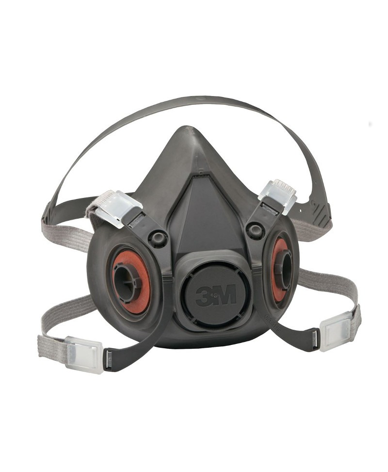 Máscara Reutilizável 3M - Lidermaq
