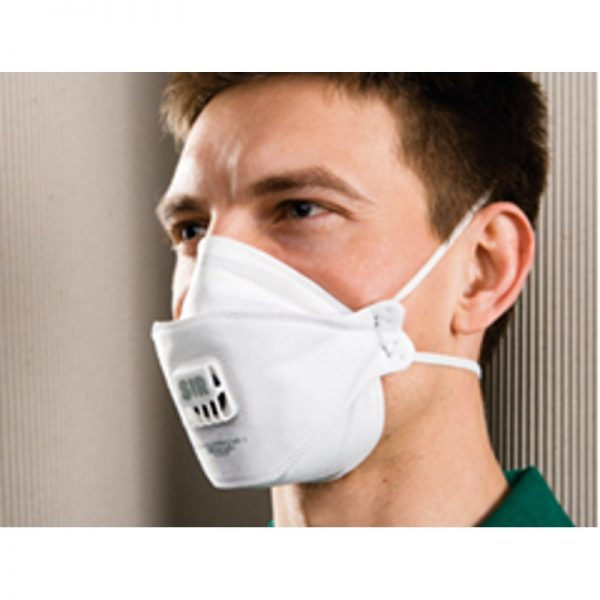 Máscara de Proteção FFP2 - Lidermaq