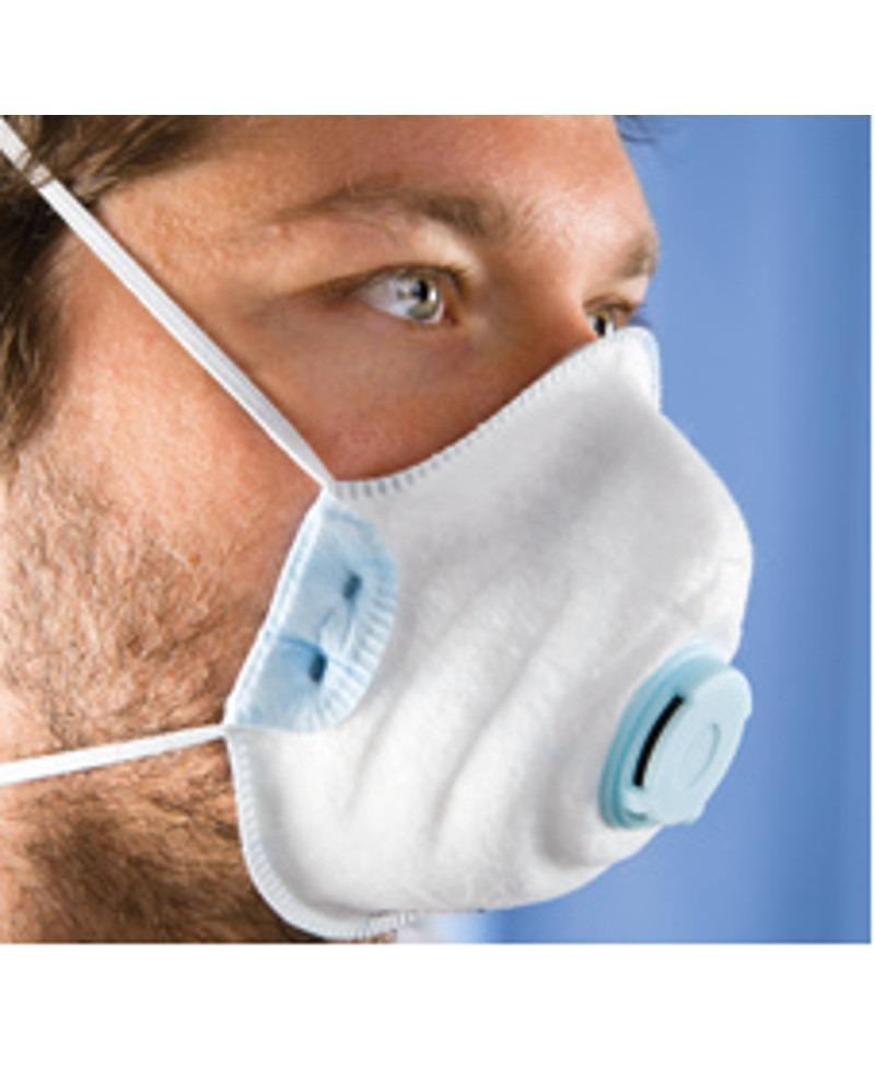 Máscara de Proteção Premium FFP2 - Lidermaq