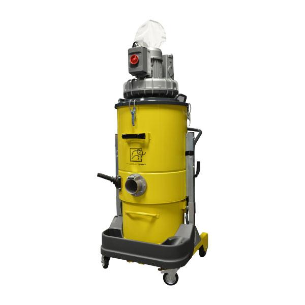 Aspirador Industrial Mastervac M450S Eco