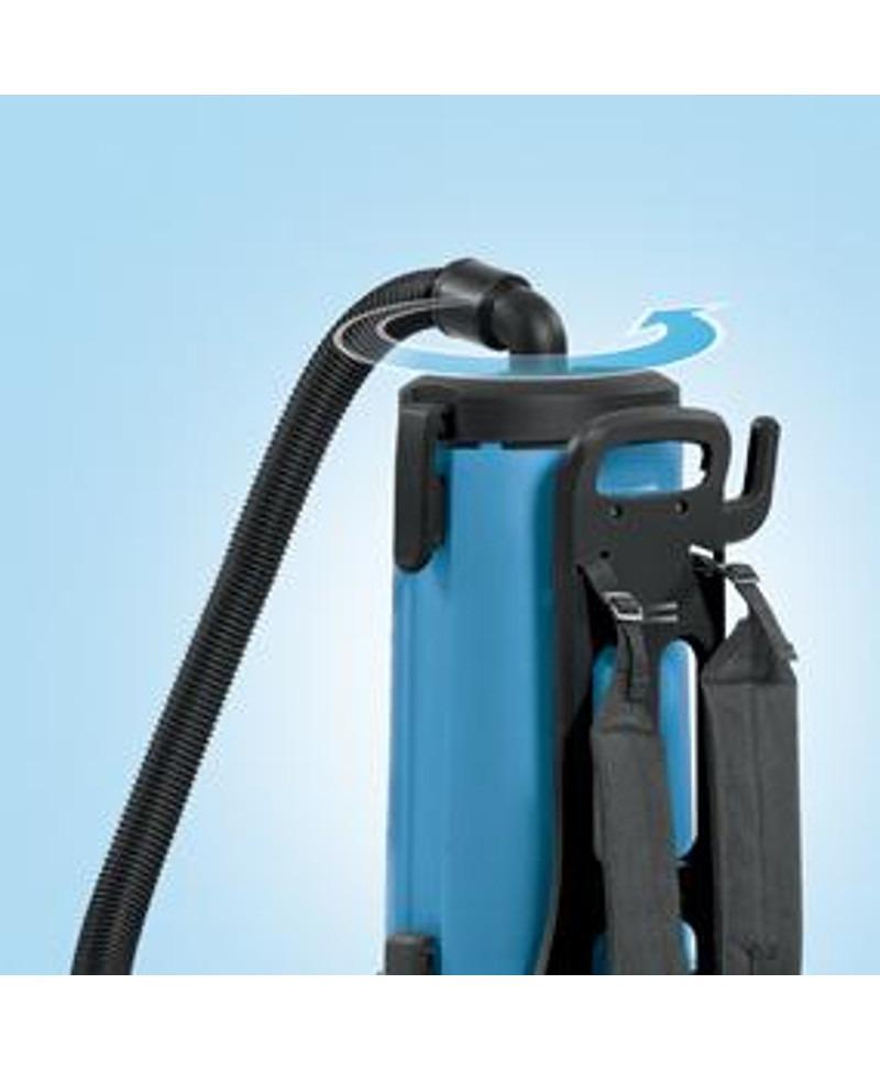 aspirador de costas com cabo fimap fv9 6