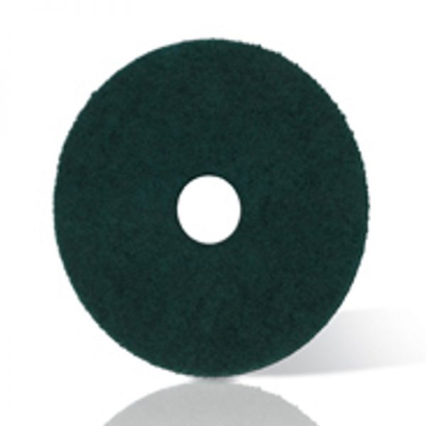 Disco Limpeza Verde - Lidermaq