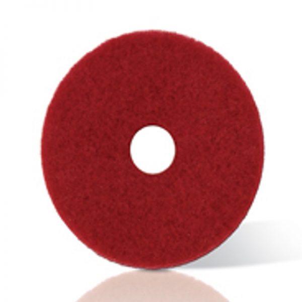 Disco de Manutenção Vermelho - Lidermaq