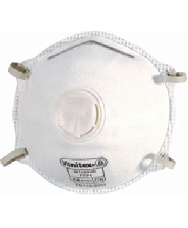Máscara de Proteção Venitex FFP1 - Lidermaq