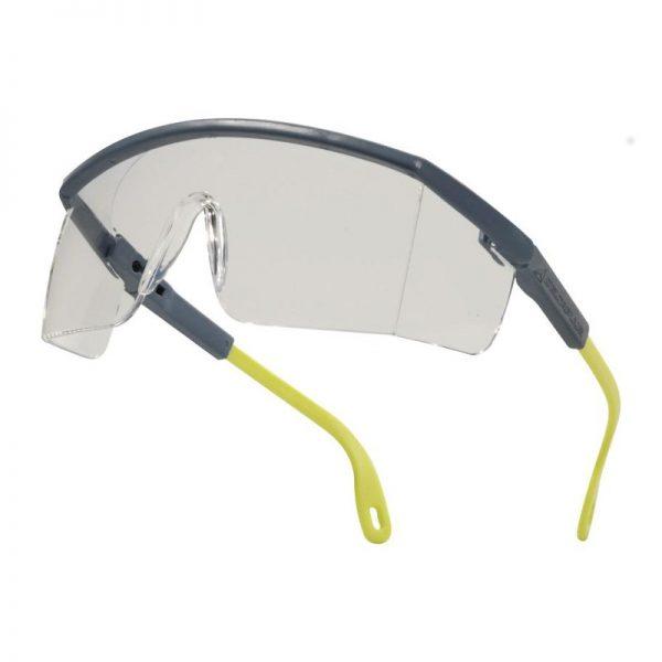 Óculos Proteção Incolor - Lidermaq