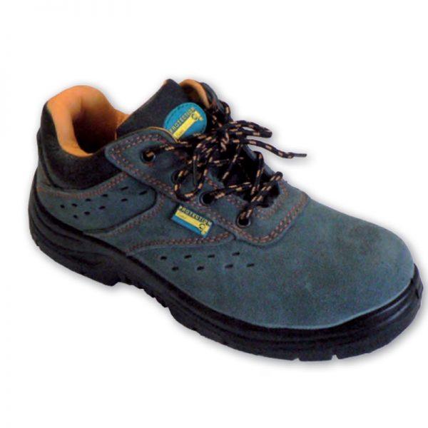 Sapato Profissional em Camurça - Lidermaq