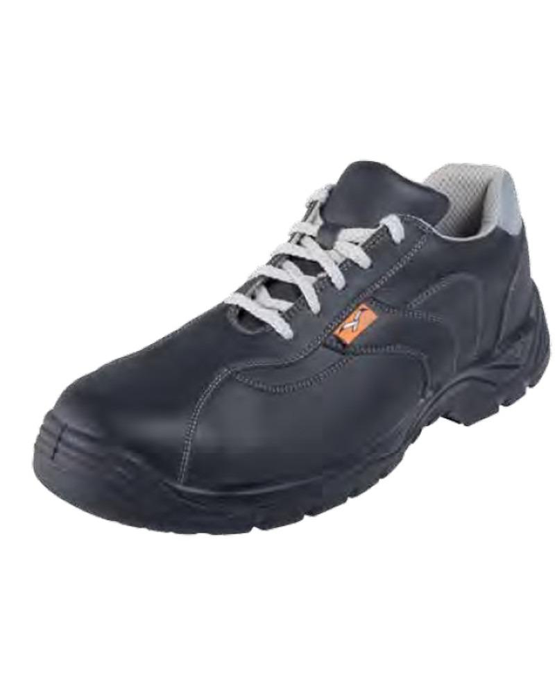 Sapato em Microfibra S3 - Lidermaq