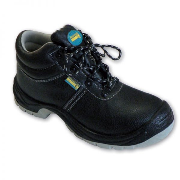 Sapato Pele Preta - Lidermaq