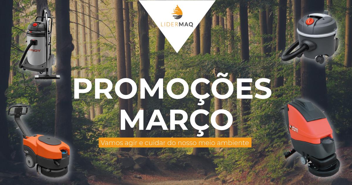 promoções lidermaq