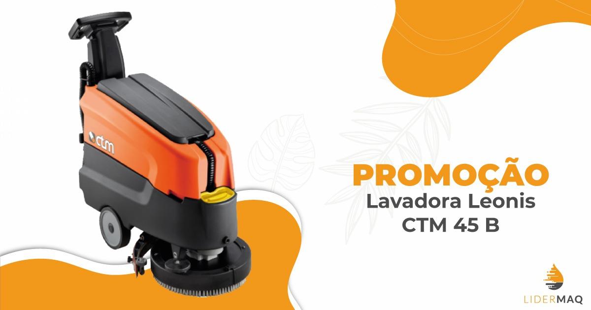 CTM 45 b promoção