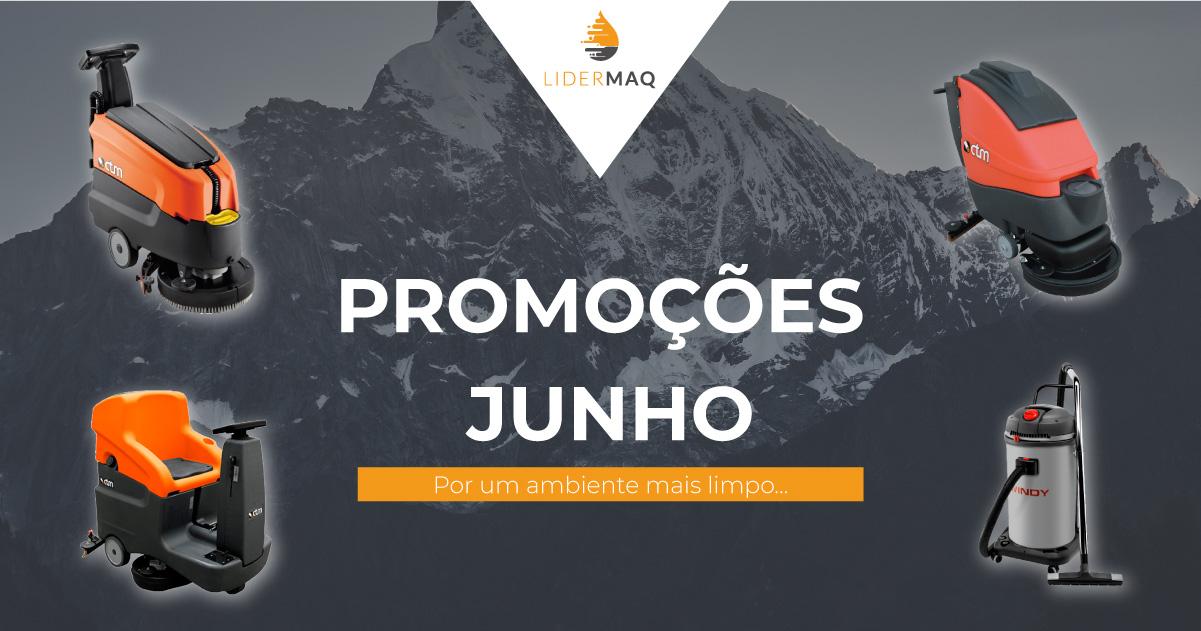 Promoções Junho 2021