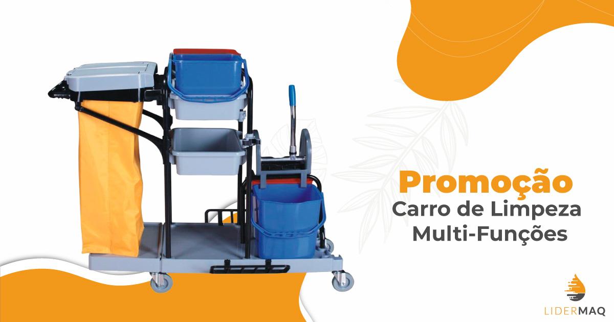 Promoção - Carro Piquet